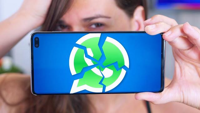 ثلاث تهديدات للخصوصية والأمان يجب على كل مستخدم واتساب معرفتها