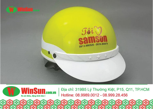 Nhà sản xuất mũ bảo hiểm hàng đầu hiện nay