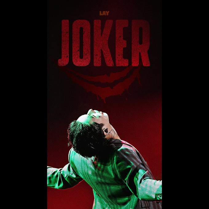 [TRANS] 210201 Lay Weibo Update: JOKER is OUT! and more