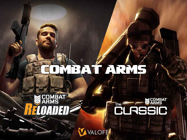 Combat Arms مراجعة لعبة  مراجعة لعبة كومبات ارميز