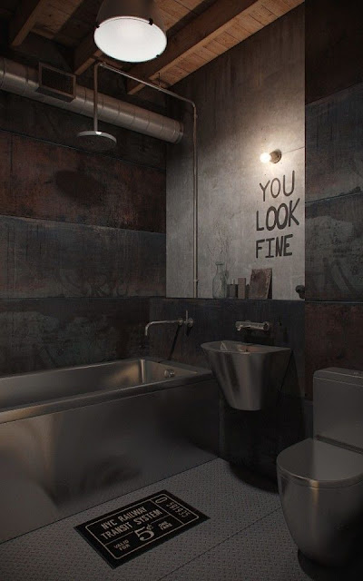 Bathroom Design 4 X 6