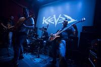 KEVEL band photo