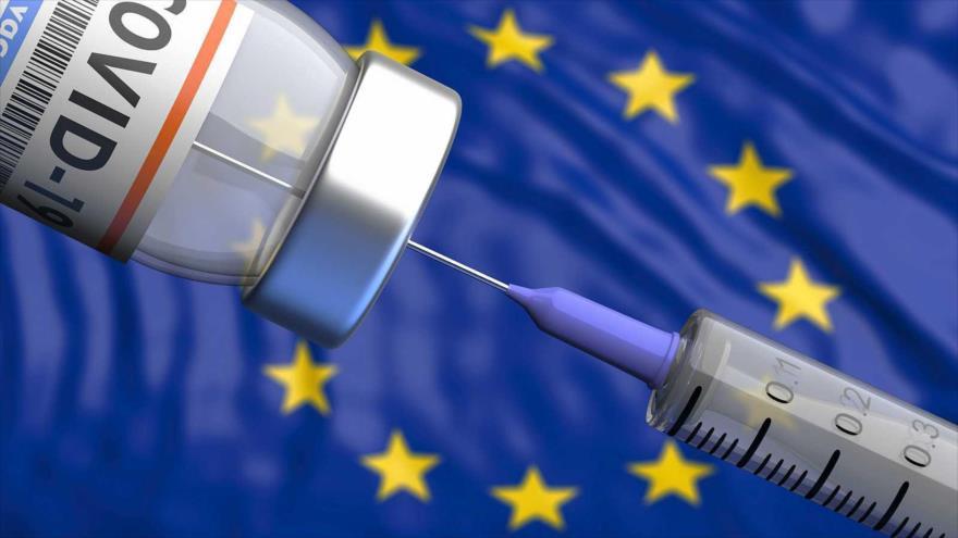 """Todos los países de la #UE iniciarán la #vacunación """"el mismo día"""""""