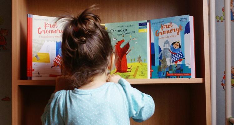edukacyjny egmont książeczki