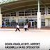 Breaking News : Unang eco-friendly airport sa Pilipinas, nagsimula na ang operasyon..Panoorin!!