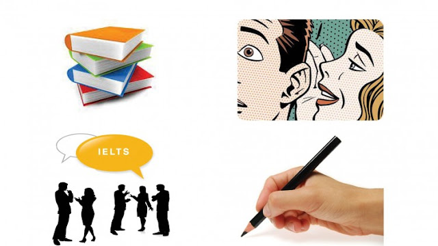 Advanced IELTS Writing Process by Melbourne English