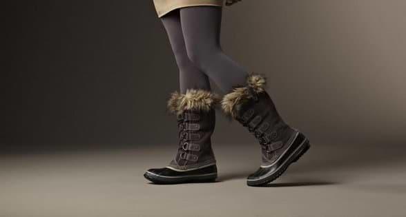 Sorel Women's Snow Boot, Joan of Arctic