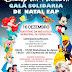 ESCOLA DE ARTES promove Gala Solidária com workshops e espetáculo de dança com tema Disney