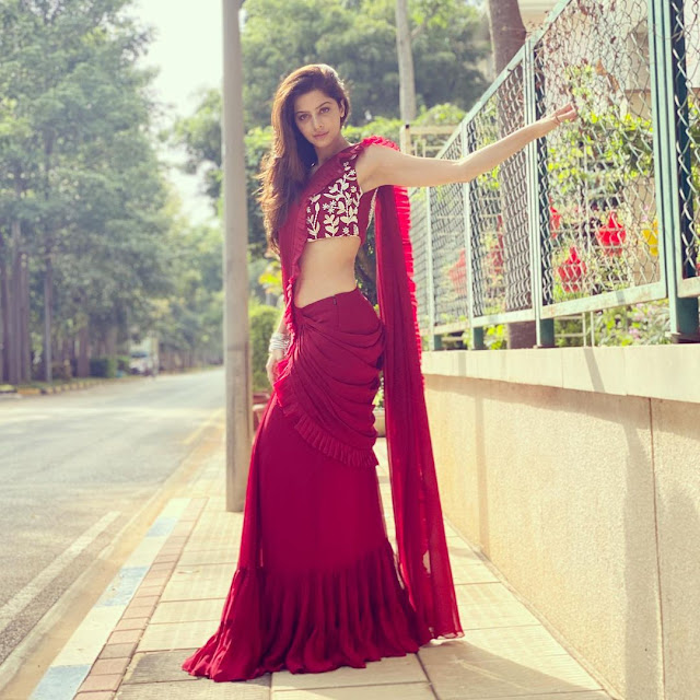 Vedhika (Indian Actress) Wiki, Age, Height, Boyfriend, Family, and MoreVedhika (Indian Actress) Wiki, Age, Height, Boyfriend, Family, and More