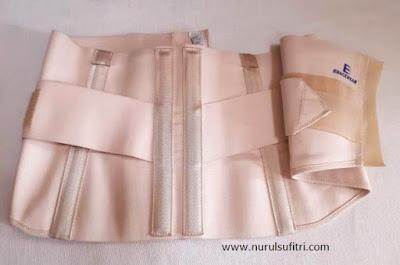cara tips menggunakan bantal panas dingin alat kompres terapi kesehatan fisioterapi traveling nurul sufitri blogger review informasi