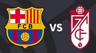 Resultado Barcelona vs Granada liga 20-9-21