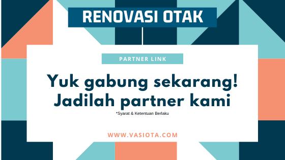 Partner Renovasi Otak