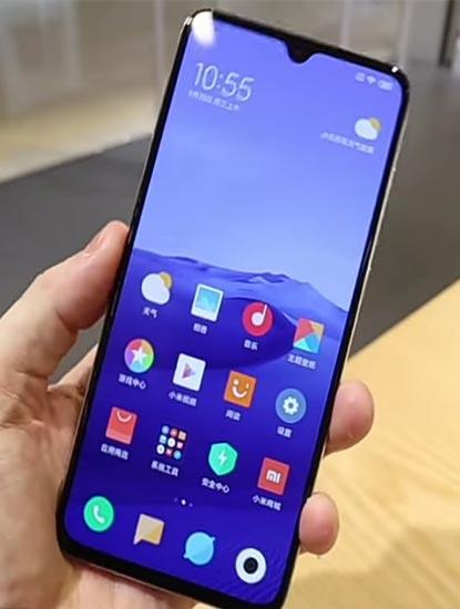 Spesifikasi dan Harga Xiaomi Mi 9 Pro 5G