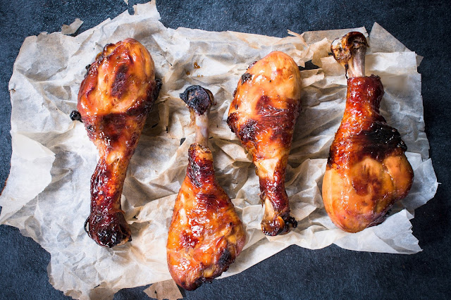 Learn the easiest way to cook chicken legs and wings  -- ever! Get tips for how to cook on the grill or in the oven, with a variety of seasonings and sauces.