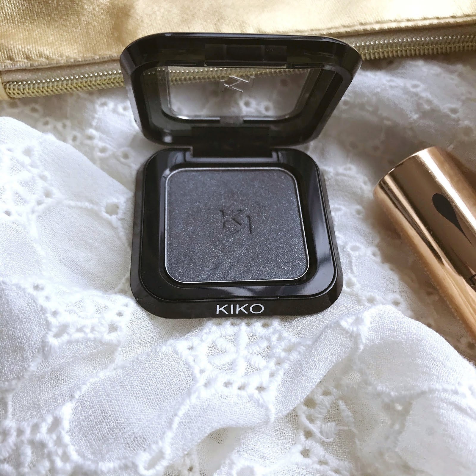 Ombre à paupières High pigment wet and dry eyeshadow Kiko