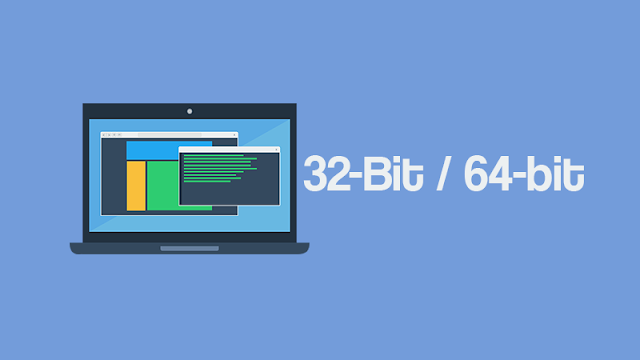 WINDOWS 32-BIT / 64-BIT