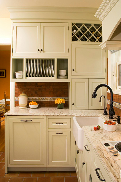 Simplifying Remodeling 8 Top Hardware Styles For Shaker