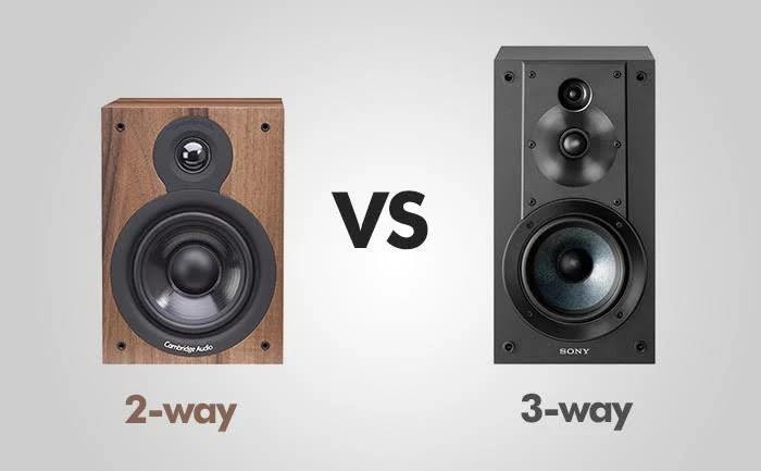 Pilihan Speaker 2 Way atau 3 Way mana yang terbaik