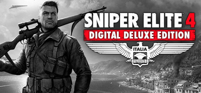 Free Download Sniper Elite 4 Deluxe Edition Final Full Version