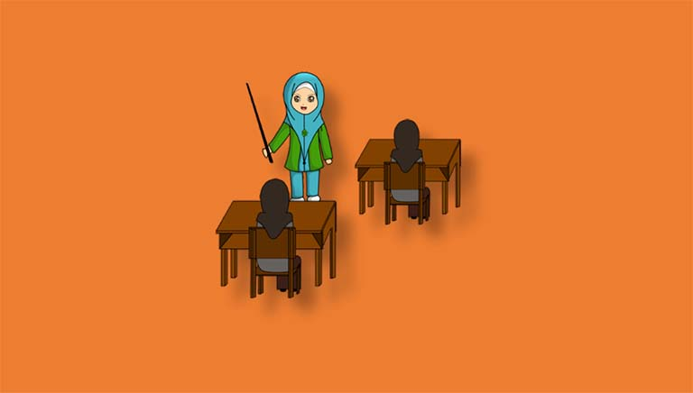 Inilah Cara Menjadi Guru Profesional Sejati