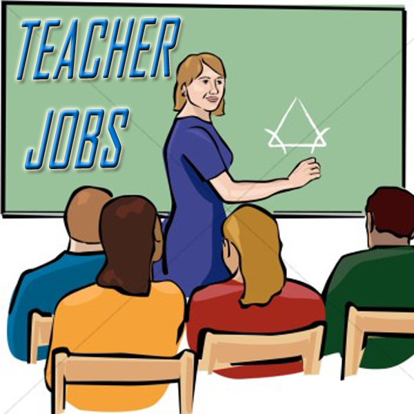 Required Computer Teacher for Unnav Location