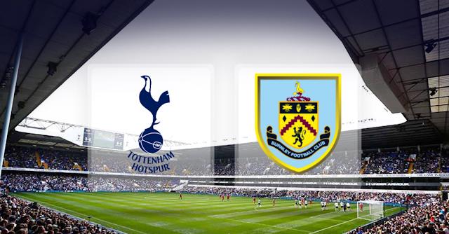 Tottenham vs Burnley Full Match & Highlights 27 August 2017