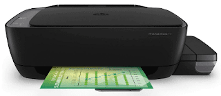 HP Ink Tank Wireless 410 Driver Downloads