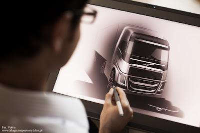 Nowe Volvo FH