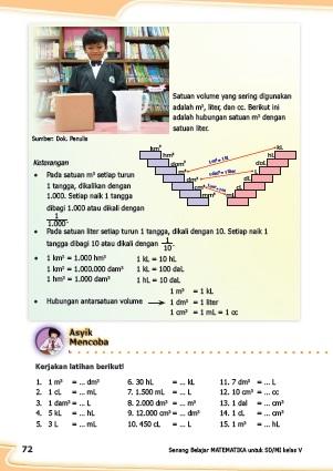 kunci jawaban soal matematika kelas 5 kurikulum 2013