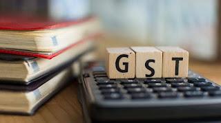November GST Revenue Collection