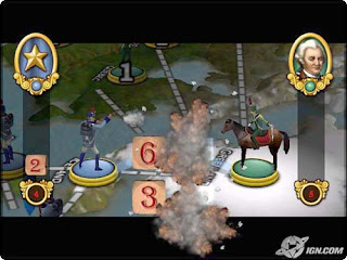 Risk: Global Domination (PS2) 2003