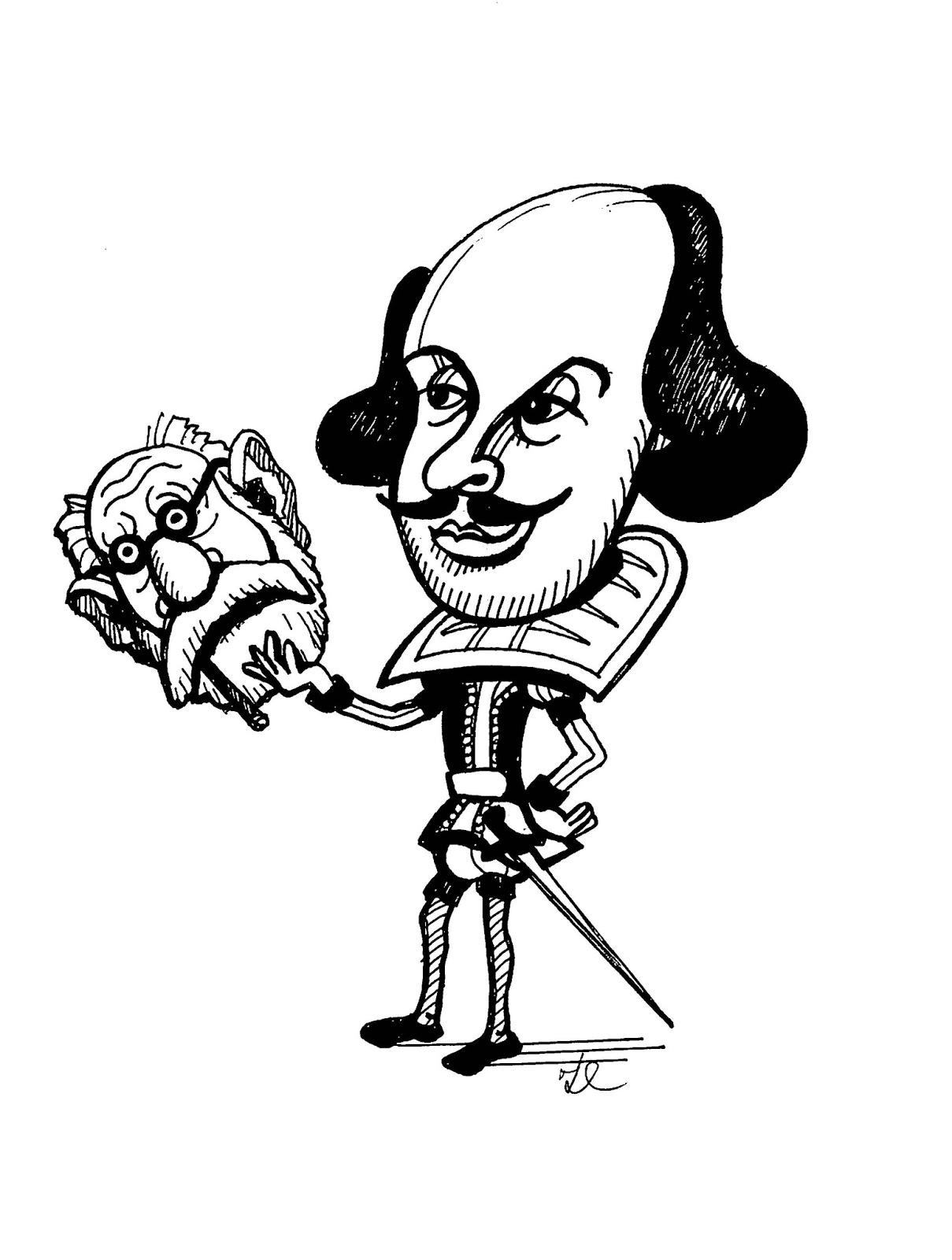 Quoting shakespeare in essay