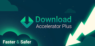 تحميل تطبيق Download Accelerator Plus v20190816 (Premium) Apk