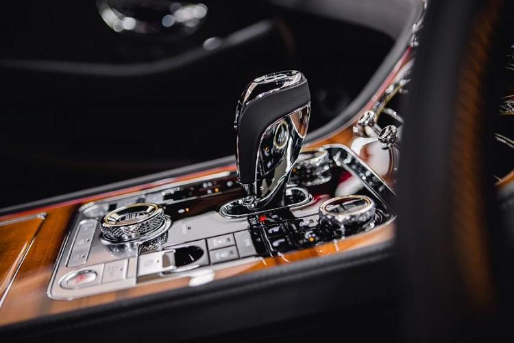 Bentley Continental GT V8 mới từ 4,3 tỷ đồng tại Đông Nam Á