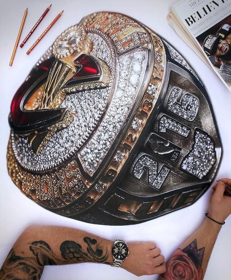 02-NBA-Championship-Ring-drawing-Saketattoocrew-www-designstack-co