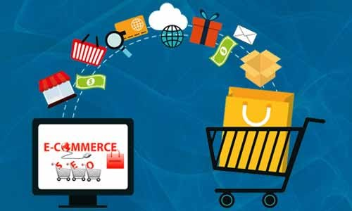 Best Ecommerce Website Project Ideas for Successful Venture!