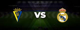 Кадис – Реал Мадрид где СМОТРЕТЬ ОНЛАЙН БЕСПЛАТНО 21 апреля 2021 (ПРЯМАЯ ТРАНСЛЯЦИЯ) в23:00 МСК.