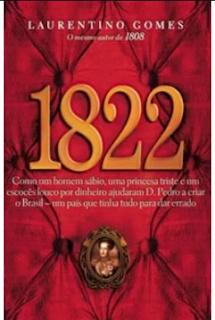 1822 epub - Laurentino Gomes