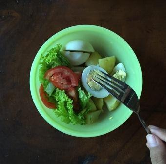 menurunkan berat badan dengan diet mayo