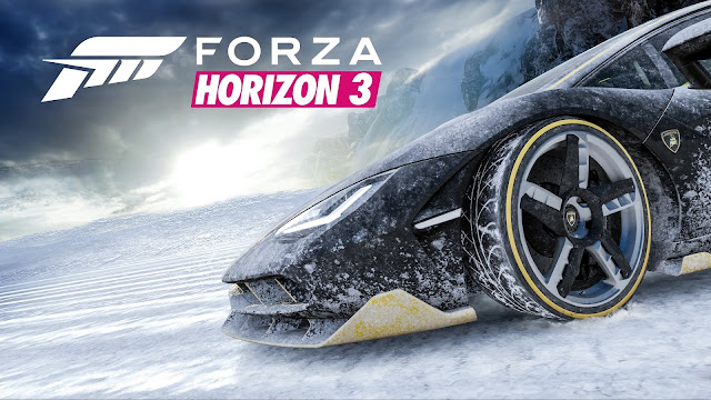 Download Forza Horizon 3 Full Repack