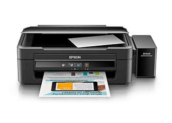 Epson L360 Review