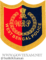 WB Police achievement 2019 - Apply on-line for 668 Sub Inspector Posts