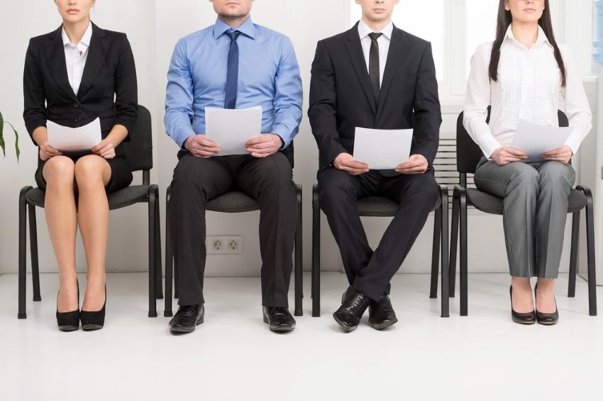 Los empleadores informan de un mercado laboral más fuerte para el cuarto trimestre de 2021