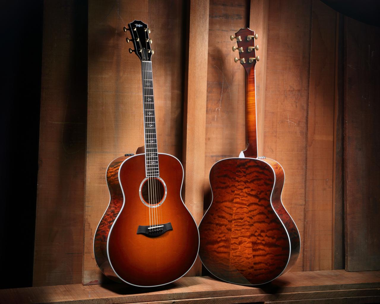 taylor guitars wallpapers - photo #4
