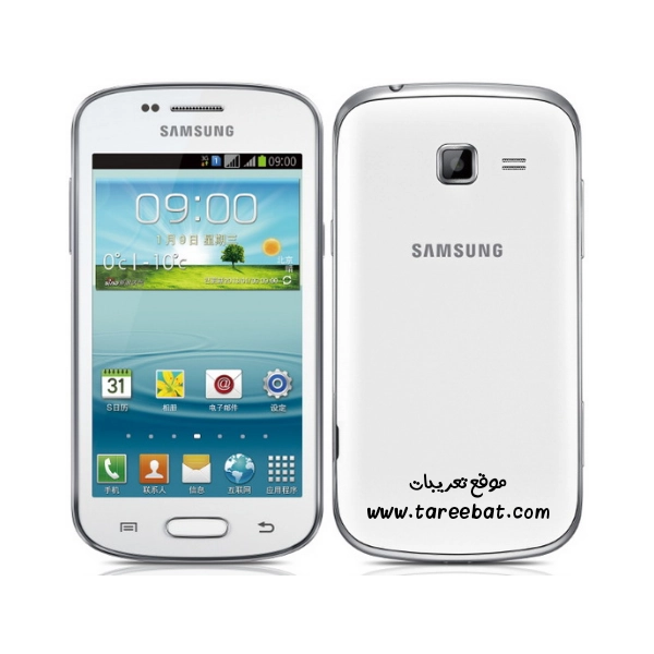 تعريب جلاكسي Galaxy Trend 2 SCH-i739 حصرياً