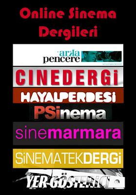 Ücretsiz Sinema Dergileri