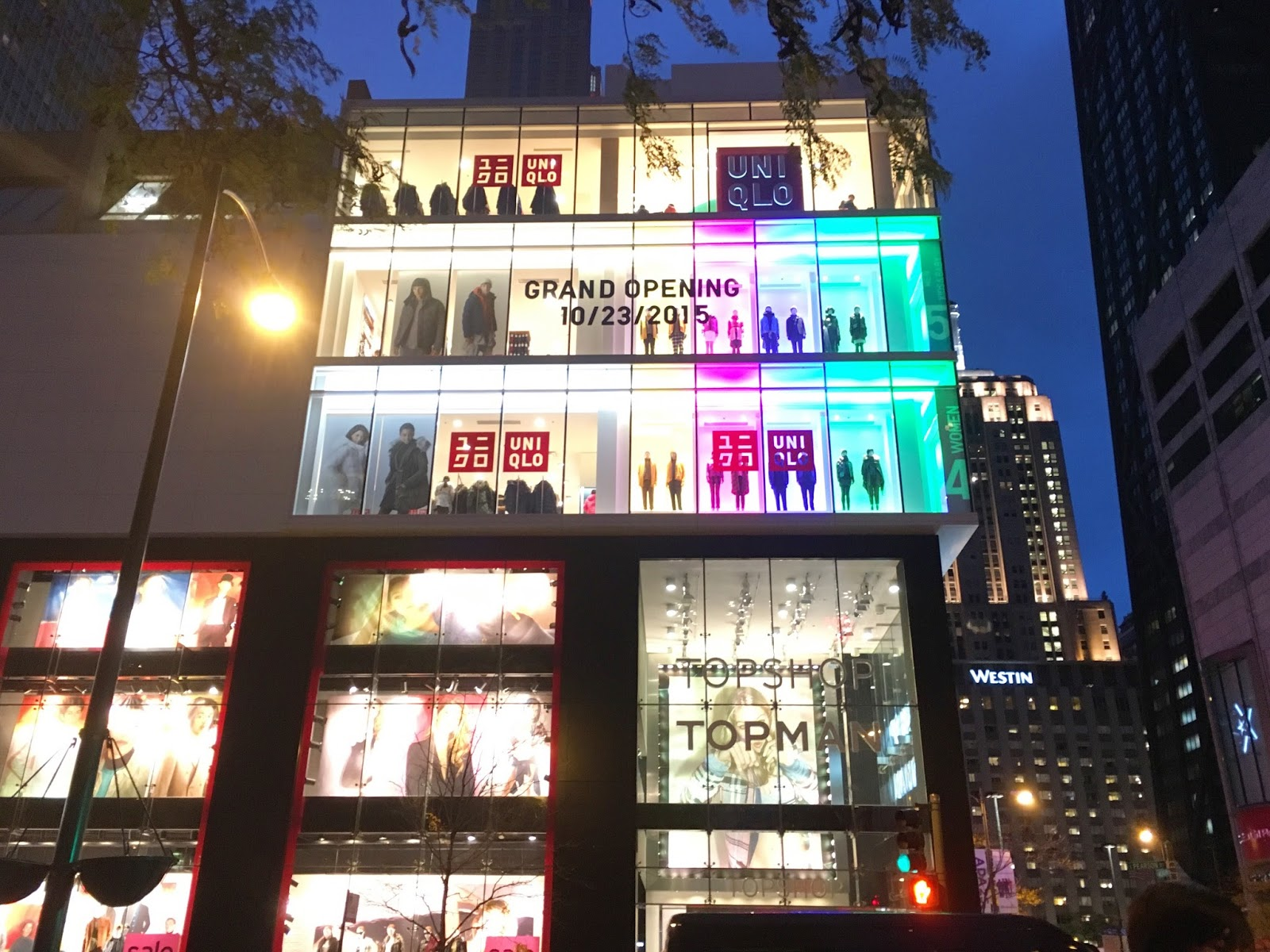 Uniqlo is coming to Chicago soon. Here's what you'll find there. - Chicago Tribune