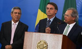 Governo anuncia R$ 200