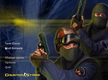 كاونتر سترايك Counter-Strike 1.6