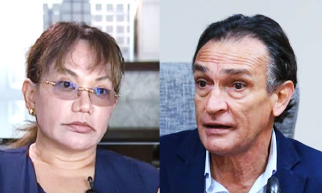 Mirtha Gonzales Yep, Héctor Becerril Rodríguez